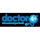 Doctor 4 U (UK) discount code