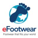 EFootwear discount code