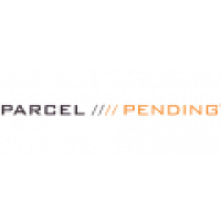 Parcel Pending