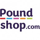 Poundshop (UK) discount code