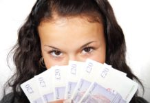 teenager save money