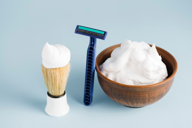 traditional-shaving-cream