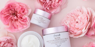Fresh-rose-moisturizer