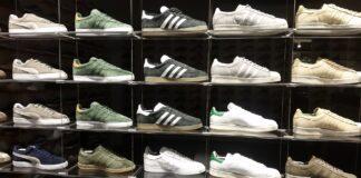 Favorite-shoes