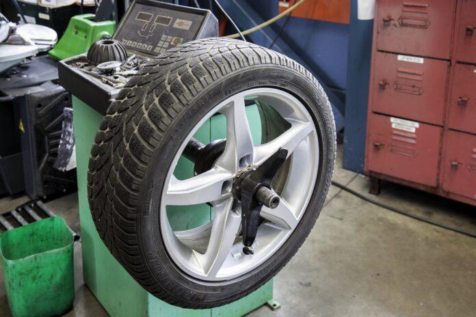Tire-Plus