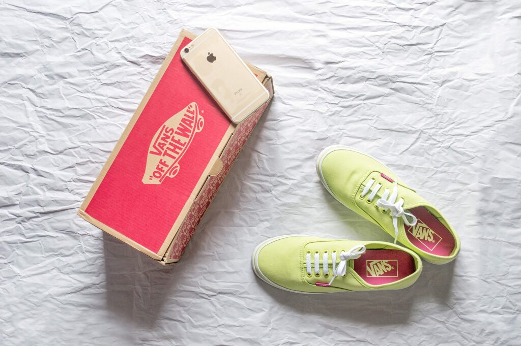 best-vans-shoes