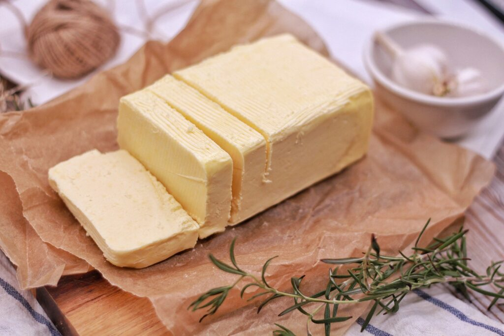 Butter pictures