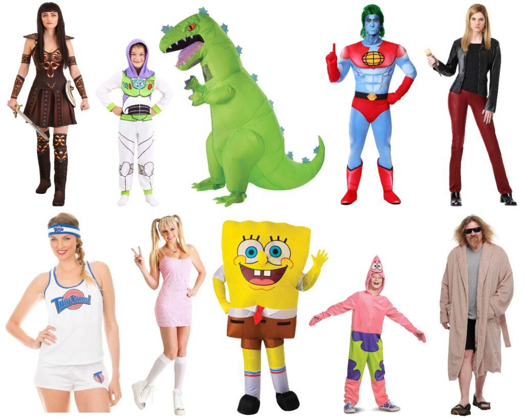 90s-halloween-costume-ideas